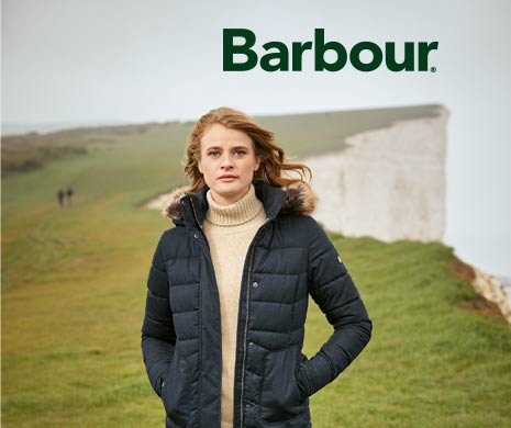 Outdoormode von Barbour