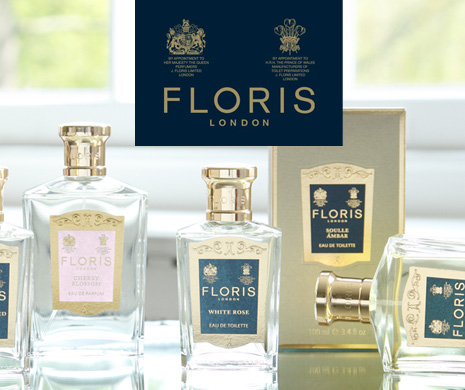 Parfüms von Floris London